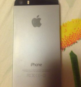 iPhone 5s 32gd