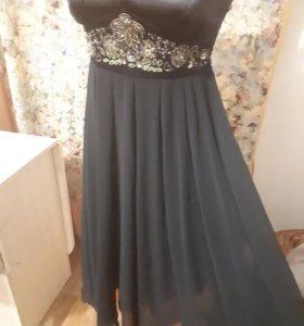 Вечернее Платье 44р.