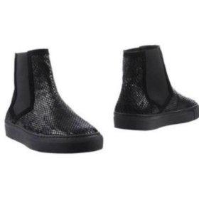 Ботинки женские Anaki размер 40.5-41
