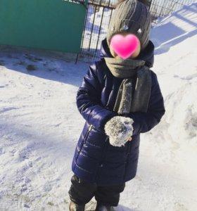 Зимний комплект