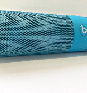 Bluetooth-колонка Beats (голубая)