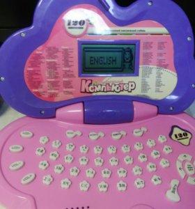 Электронный обучающий компьютер