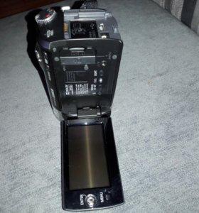 Видео камера цифровая