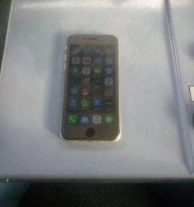 Продам айфон 6s64  торг при осмотре