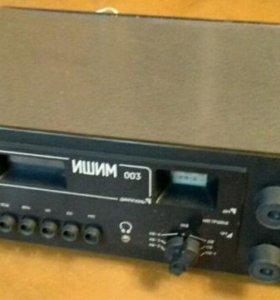 радиоприемники ИШИМ-002, ИШИМ-003