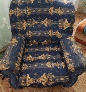 Два Кресло и деван