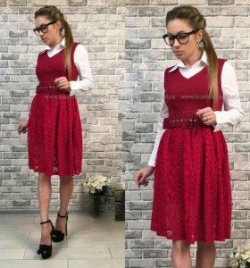Платье размер 44-46. НОВОЕ!!!
