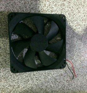 Вентилятор от блока питан