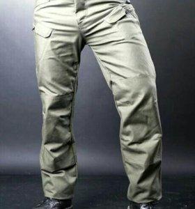 Брюки тактические (Tactical pants)