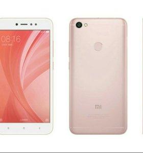 Xiaomi Redmi Note 5 A 64 Gb