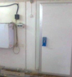 Морозильная камера 12м3