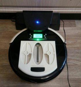 Пылесос робот