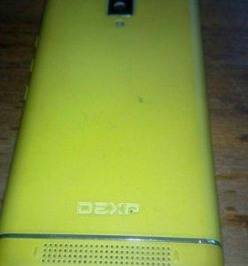 DEXP IXION XL240