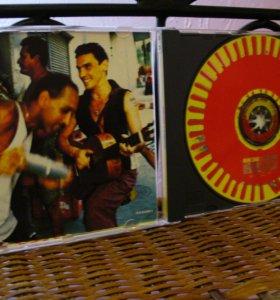 "CD Manu Chao""Clandestino"" /1998/EU/Virgin"