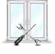 Ремонт и монтаж (пластиковых, алюминевых) окон