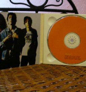 """CD Jon Spencer""""Blues Explosion"""" /1994/MAT"""