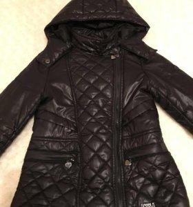 Осенняя курточка!
