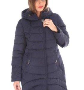 Куртка зимняя, новая р-р.58-60