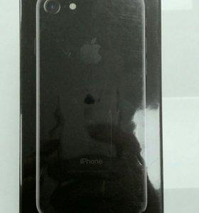 IPhone 7 128 Jet black