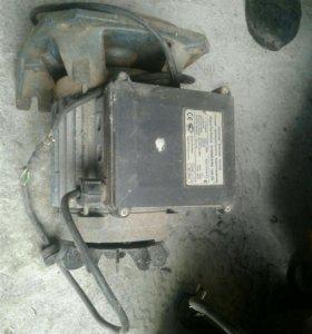 Электро матор