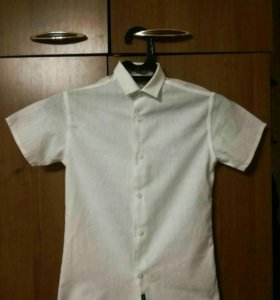 Рубашки и брюки для мальчика