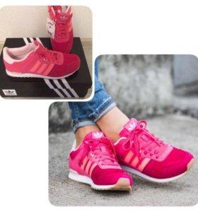 Кроссовки adidas, оригинал, новые