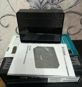Модем ADSL 2650U
