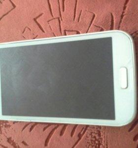 Телефон Samsung win i8552
