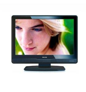 """ЖК-телевизор Philips 22PFL3403 22"""" (55 см)"""