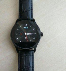 Смарт часы( умные часы)