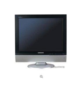 "ЖК-телевизор Samsung LW-17M24CP 17"" (43 см)"