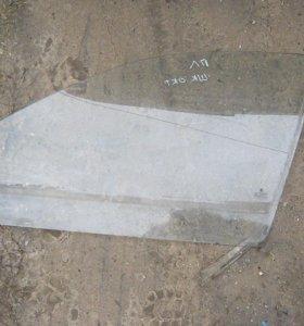 стекло передней левой двери шкода октавия тур