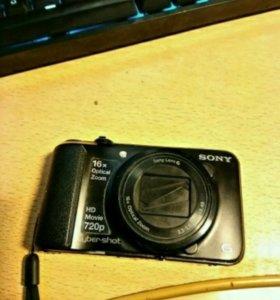 Sony dsc-h90 обмен