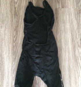 Mad Wave Liquid women swimsuit short leg