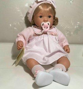 Кукла из Испании Клаудиа