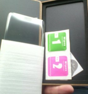 SA S6 edge Plus стекло