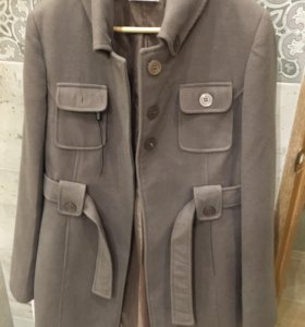 Marika Pinto пальто Итальянское