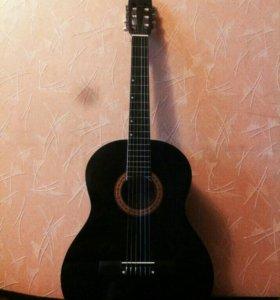 Гитара новая 6 струн