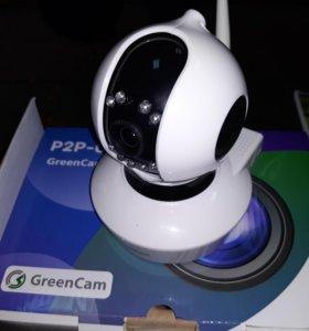 IP-Камера беспроводная (Wi-fi)