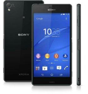 Sony Xperia Z3.оригинал.