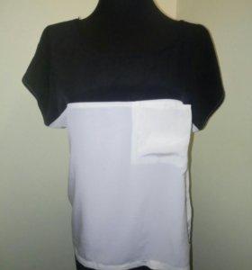 Блуза H&M 42-44