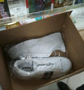 Кроссовки SuperStar Adidas