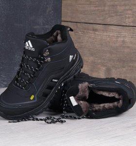 Ботинки Adidas C2