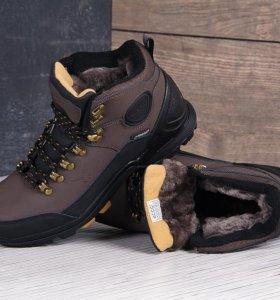 Ботинки Ecco FN