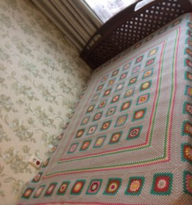 Кровать 2х сп