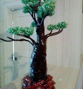 Бансай дерево