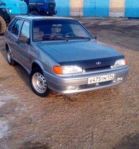 Продам ВАЗ 2114 ,2009