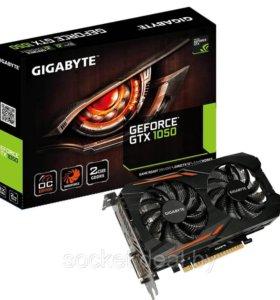NVIDIA GeForce GTX 1050 и GTX 1050 Ti