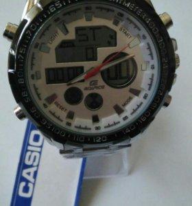 Часы кассио