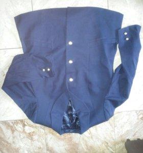 Китель, куртка